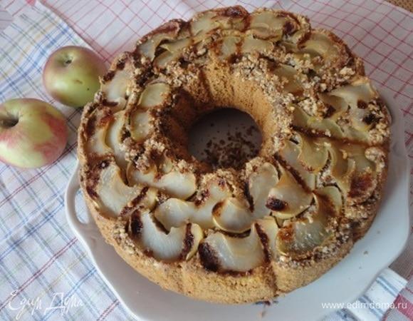 Пирог «Минутка»