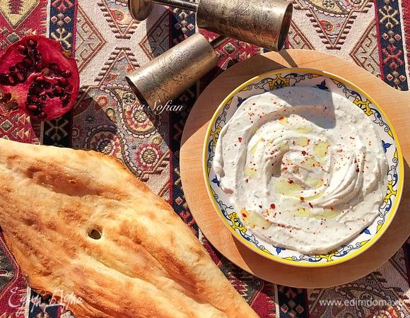 Турецкая закуска