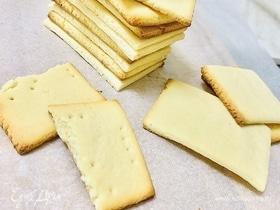 Печенье «Юбилейное»