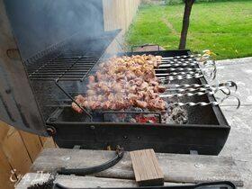Шашлык из свинины «Традиционный»