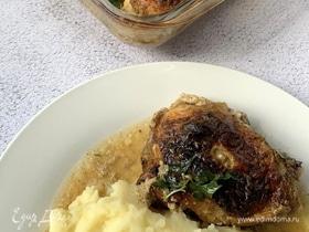 Блюда из кефира