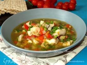 Блюда из пангасиуса
