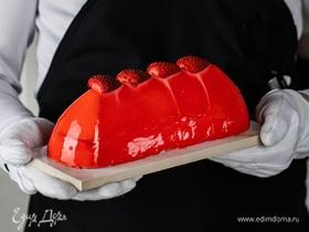 Десерт Dolce Vita