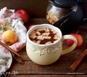 Яблочный чай «Бабушкин»