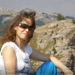 Наташа Ветрова