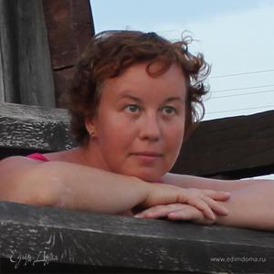 Нина Минина-Россинская