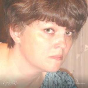 Татьяна Параскевопуло