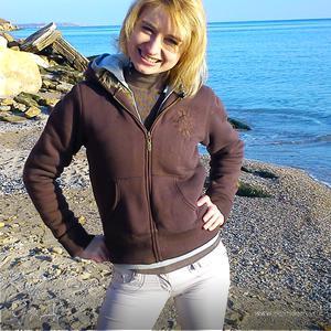 Кондратьева Анна