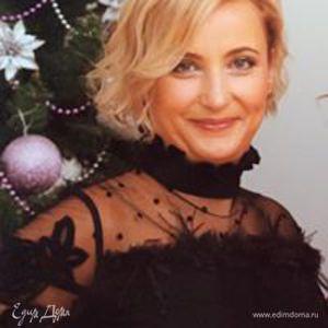 Tatjana Moskadina