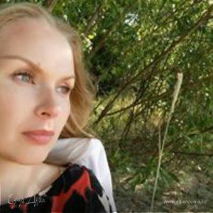 Ольга Евстратенко