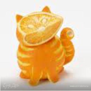 марина-апельсина