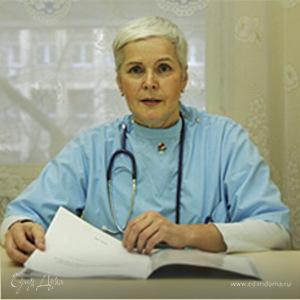 Елена Борисовна Худолеева