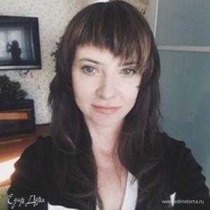 Лилия Карабаза