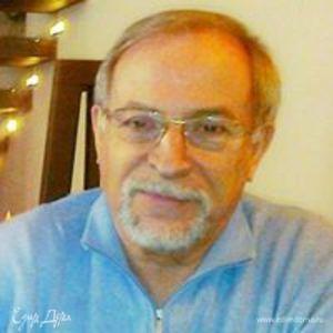 Boris Anatolevich Bezrukov
