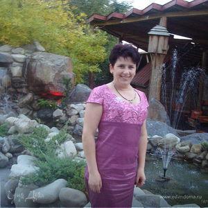 Лидия Ювко