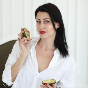 Ирина Арканникова