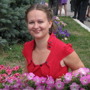 Elena Kharitonova