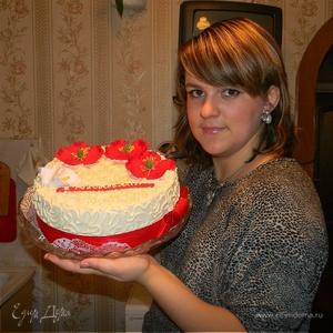 Maria Proshlyakova