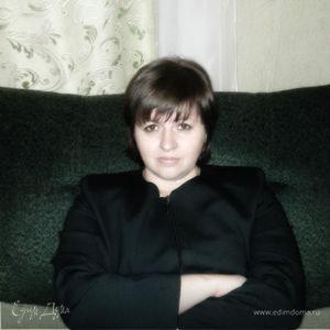 Елена Холодкова