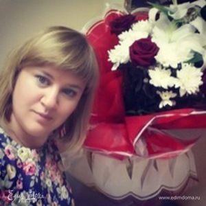Наталья Майстренко