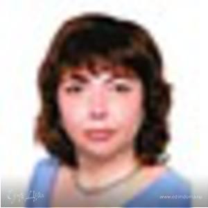 Ольга Мошура