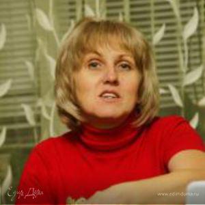Kateruna Dombrovskay