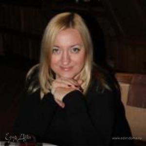 Елена Гумерова