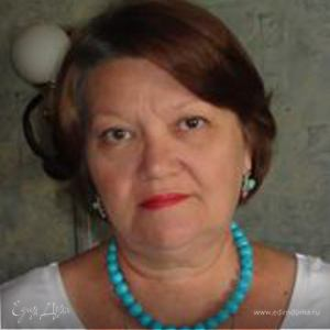 Svetlana Korolkova