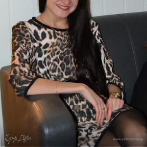 Анна Акимова