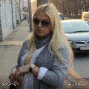 Ekaterina Golub