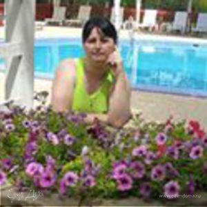 Natalia Buciscan