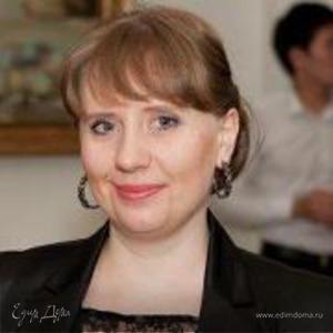 Светлана Сизова