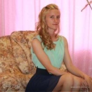 Каркавина Юлия