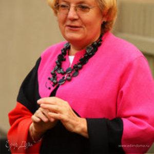 Tamāra Vahļina