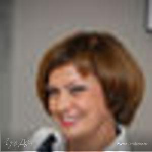 Ольга Парилова(Буш)