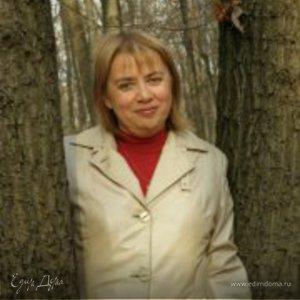 Лариса Промоскаль