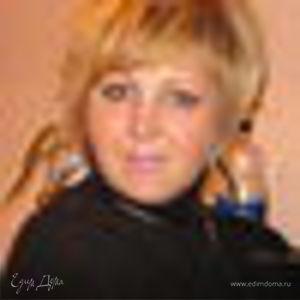 Мария Мельник (Ганоль)