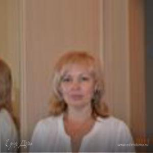 Ирина Муромская