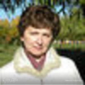 Лариса Емельянова(Рыженкова)