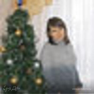 Ольга Куликова (Афанасова)