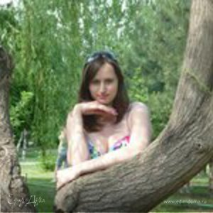 Светлана Фролкова
