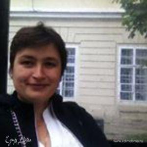 Natalya Larionova