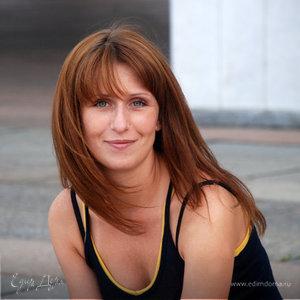 Svetlana Mochenova