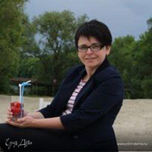 Ірина Максимюк