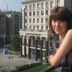 Анастасия Холденко