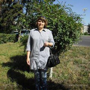 Elena Hudyakova