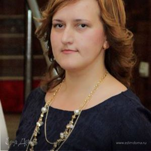 Liliya Dasiuda