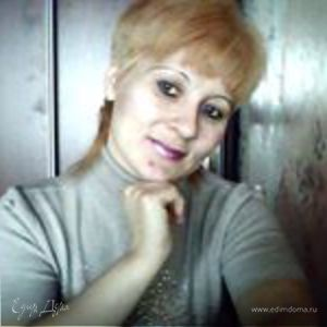 Tatyana Pinxasova