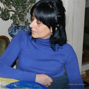 Nino Lomidze