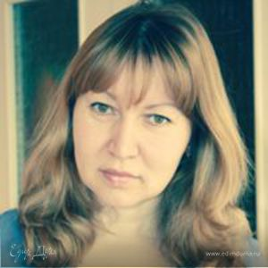 Antonina Danilova